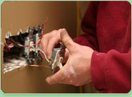 electrical repair Hollingworth