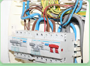 Hollingworth electrical contractors