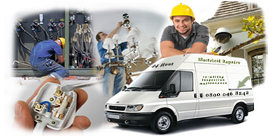 Hollingworth electricians